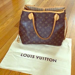 Louis Buitton Tote